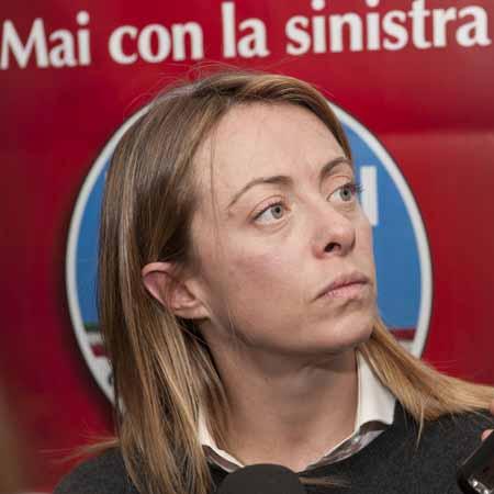 «IO SCELGO GIORGIA MELONI»: NASCE IL COMITATO PROVINCIALE FDI-AN