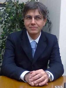 Giuseppe Alibrandi, Presidente dell'Ordine degli Avvocati
