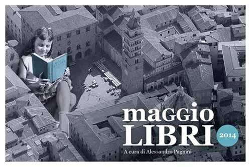 """""""MAGGIO LIBRI"""", ULTIMO APPUNTAMENTO"""