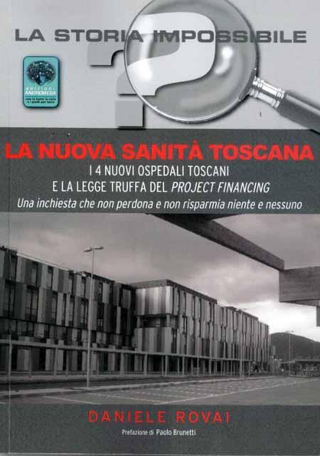 """""""PROJECT FINANCING"""", LA TOMBA DELLA SANITÀ PUBBLICA"""