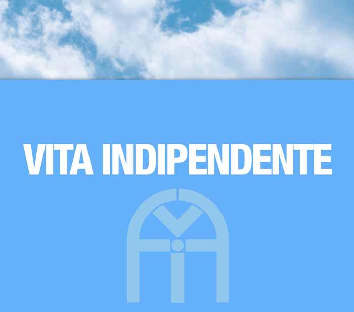 """DISABILITÀ, """"VITA INDIPENDENTE"""" COME SCELTA DI LIBERTÀ"""