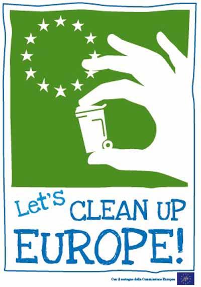 «LET'S CLEAN UP QUARRATA!»