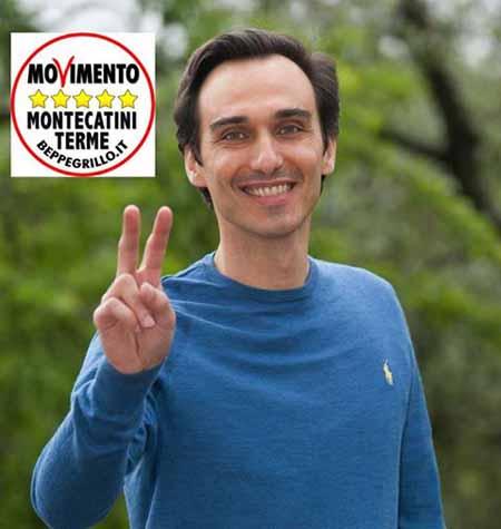 AZIENDE PARTECIPATE: BERTI CHIEDE LA PRESIDENZA DELLA COMMISSIONE