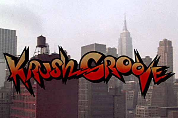 """KRUSH GROOVE IT"". L'HIP HOP ABITA A MONTALE"