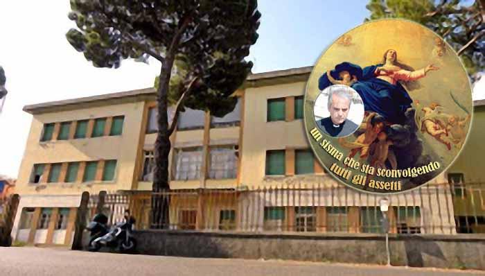 APR/BARDELLI-MAIC-TRIBUNALE DI ROMA: «FERVET OPUS»