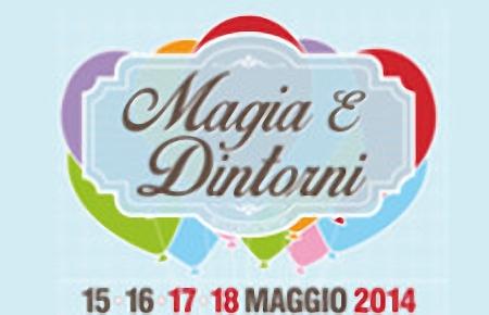 «MAGIA & DINTORNI 2014», VESTE RINNOVATA