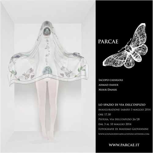 «PARCAE»