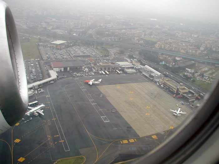 NUOVO AEROPORTO FIRENZE: SE NON CI FOSSE STATO RENZI…