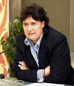 Stefania Saccardi, Vicepresidente della Regione Toscana