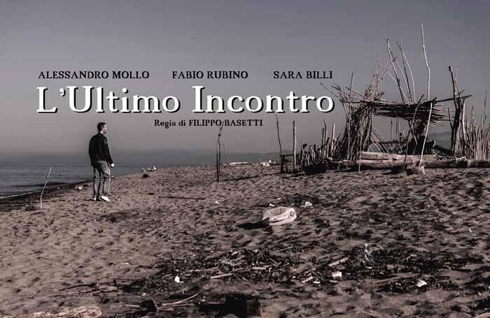 """IL BORGO DI SERRAVALLE IN """"L'ULTIMO INCONTRO"""""""