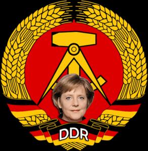 Die Deutsche Demokratische Republik (DDR)