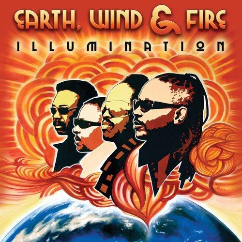 SEMPLICEMENTE «EARTH WIND & FIRE»