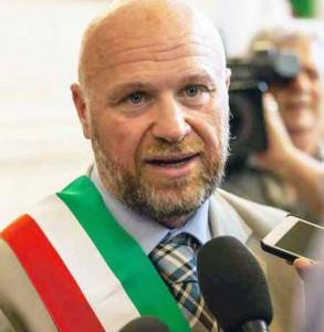 Filippo Nogarin, Sindaco 5 Stelle di Livorno.