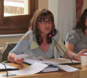 Lucia Salaris