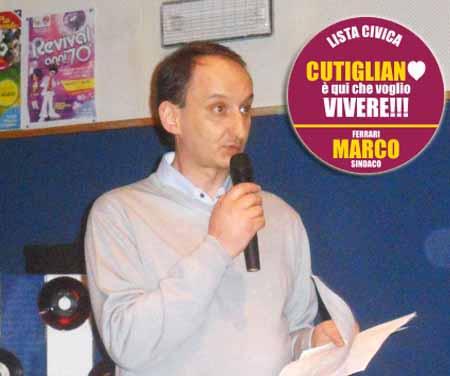FERRARI: «ISTANZA DI FALLIMENTO GAIA? SIAMO SODDISFATTI!»
