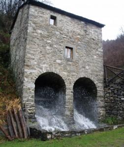 Mulino Giamba Orsigna