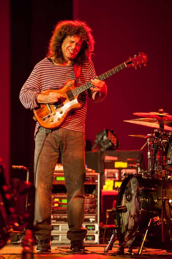 INIMITABILE PAT METHENY