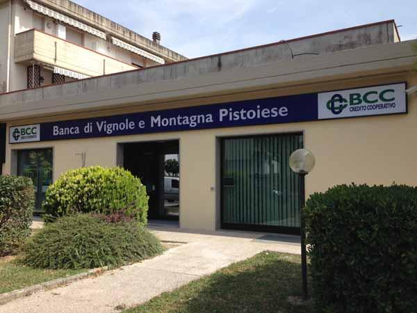 BCC, RIAPRE RISTRUTTURATA L'AGENZIA DI SAN GIUSTO