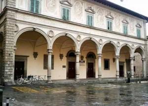 La Biblioteca Forteguerriana