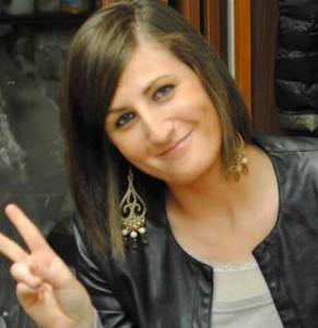 Silvia Pieri