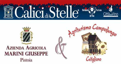 """""""CALICI DI STELLE"""""""