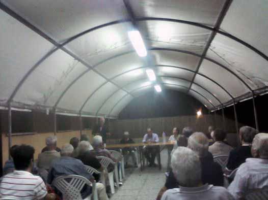 PD CONTRARIO ALLA CASSA DI ESPANSIONE IN QUERCIOLA