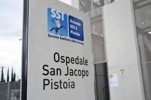 L'ospedale San Jacopo, 10 & lode