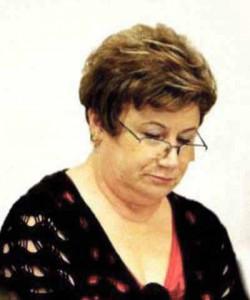Rosa Apolito è stata reintegrata
