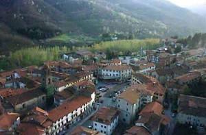 San Marcello Pistoiese