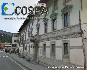 Il Comune pensa a Cosea?