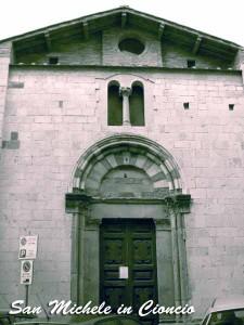 San Michele in Cioncio