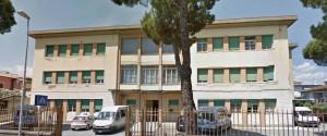 La sede di Apr/Maic in via San Biagio