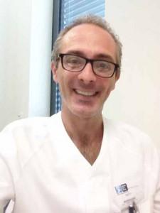 Daniele Mannelli, Presidente della SdS Pistoiese