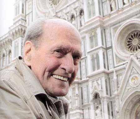 ALFREDO MARTINI, UN'AMICIZIA LUNGA QUARANT'ANNI