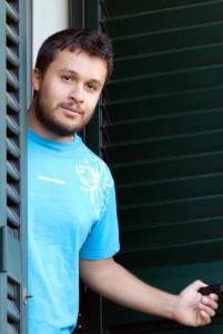 Raffaele Totaro, l'autore