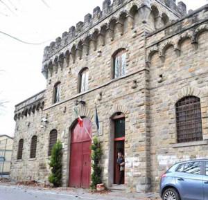 Il carcere di Santa Caterina in Brana