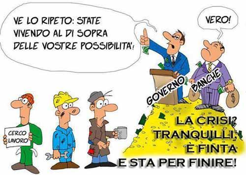 ITALIANI, I CONDANNATI A ESSERE 'OTTIMISTI PER LEGGE'