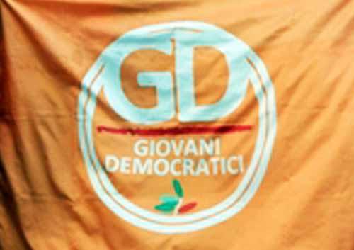 NASCE IL CIRCOLO DEI GIOVANI DEMOCRATICI
