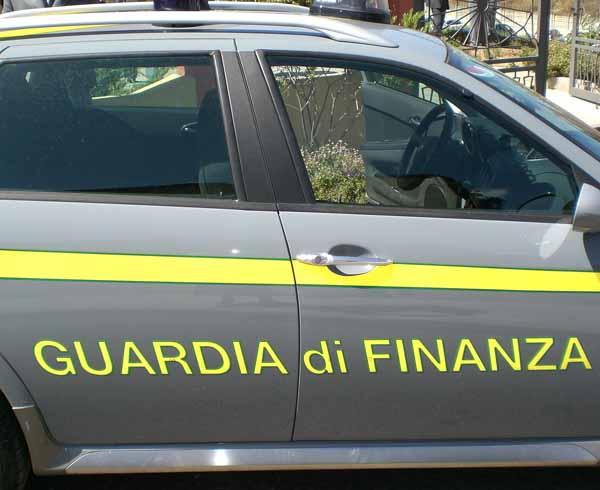 GUARDIA DI FINANZA, UN CONVEGNO SULL'ANTIRICICLAGGIO