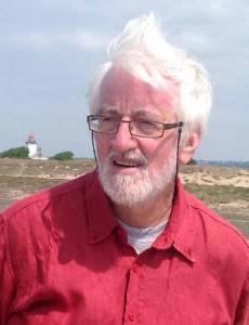 Il giornalista Mauro Banchini