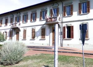 Il palazzo comunale di Montemurlo