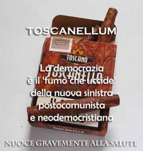 Attenti al Toscanellum!