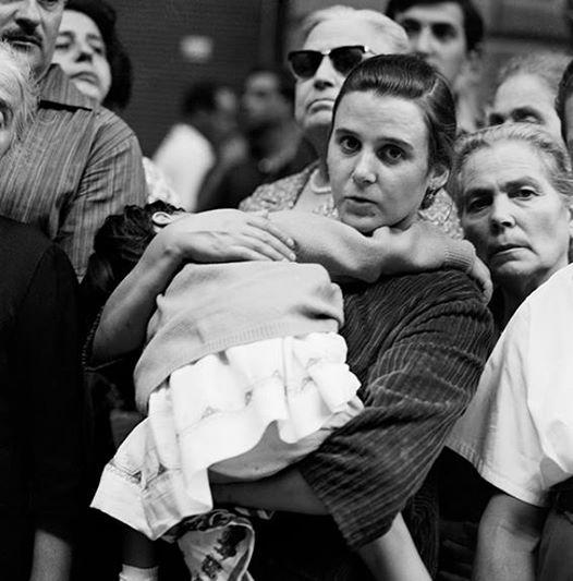 «C'ERA TOGLIATTI», A MONTECITORIO LE FOTO DI MARIO CARNICELLI