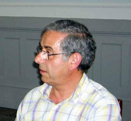 CARO ORESTE GIURLANI, QUALCUNO TI SCRIVE
