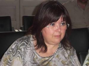 Maria Stella Rasetti, Direttrice della Biblioteca San Giorgio