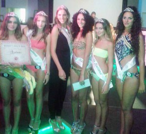 Miss Fotomodella 2014