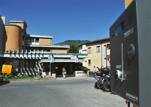 ospedale-pescia. LA GIUNTA REGIONALE RISPONDE A NICCOLAI