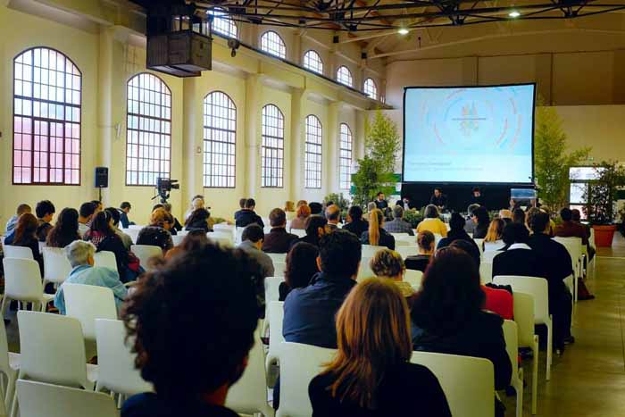 TORNA A PISTOIA IL 'SOCIAL BUSINESS DAY'