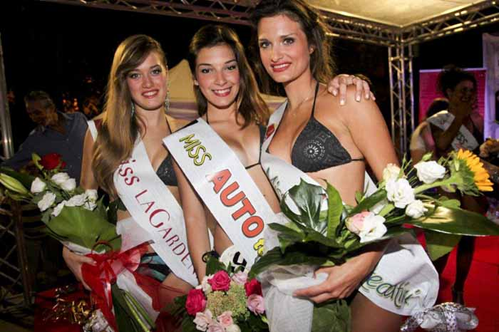 SECONDA SEMIFINALE DI MISS MONTECATINI