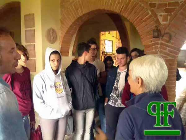 PADULE. STAGE FORMATIVO SULLA QUALITÀ DEL TERRITORIO